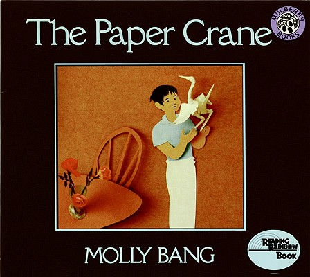 The Paper Crane Cover Image