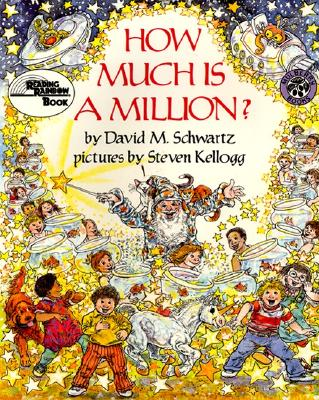 How Much Is a Million? Cover