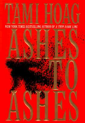 Ashes to Ashes Cover