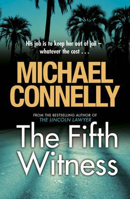 Fifth Witness Cover