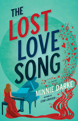 The Lost Love Song: A Novel Cover Image
