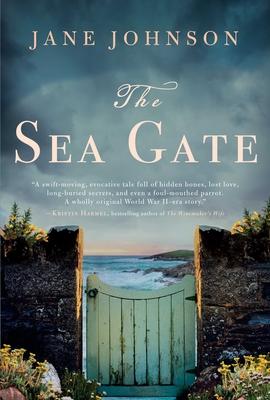 The Sea Gate cover