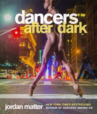 Dancers After Dark Cover Image