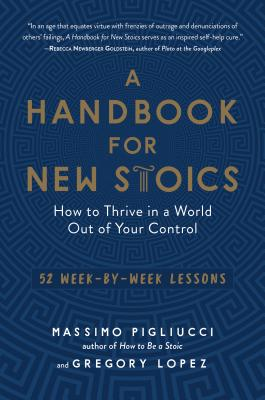 Cover for A Handbook for New Stoics