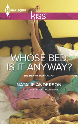 Whose Bed Is It Anyway? Cover