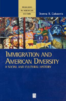 Immigration Amer Diversity P (Problems in American History #1) Cover Image