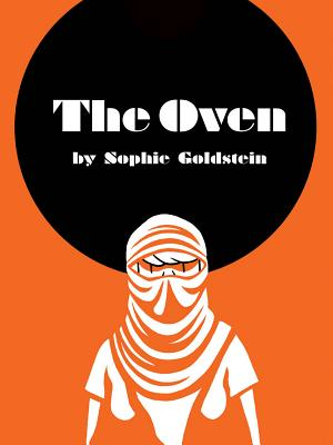 Cover for The Oven