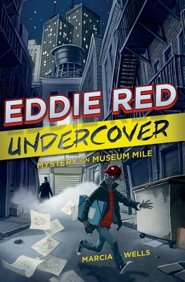 Eddie Red Undercover Cover