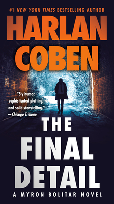 The Final Detail Cover