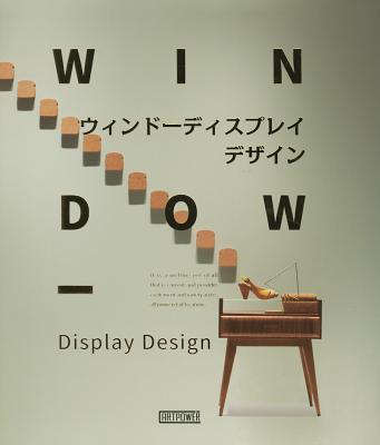 Window Display Design Cover Image