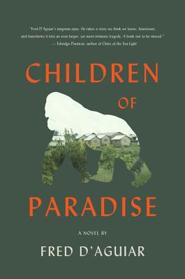 Children of Paradise: A Novel Cover Image