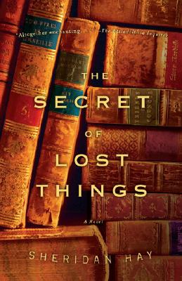 The Secret of Lost Things Cover