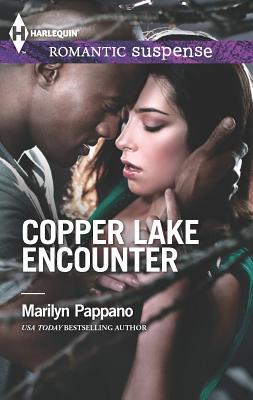 Copper Lake Encounter Cover