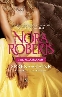 Serena & Caine Cover