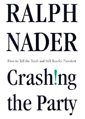Crashing the Party Cover