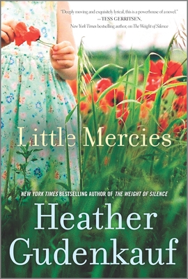Little Mercies Cover Image