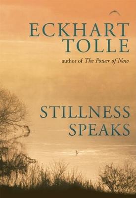 Stillness Speaks Cover Image