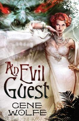 An Evil Guest Cover