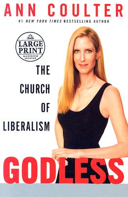Godless: The Church of Liberalism Cover Image