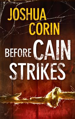 Before Cain Strikes Cover