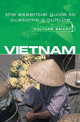 Vietnam - Culture Smart! Cover