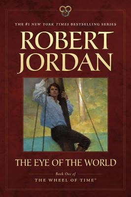The Eye of the World: Book One of The Wheel of Time Cover Image