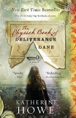 The Physick Book of Deliverance Dane Cover Image