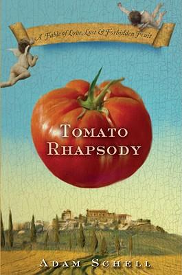 Tomato Rhapsody Cover