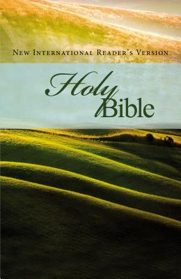 Holy Bible-NIRV Cover Image