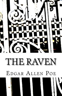The Raven: The Raven with Bonus Cover Image