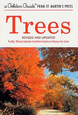 Trees: Revised and Updated (A Golden Guide from St. Martin's Press) Cover Image