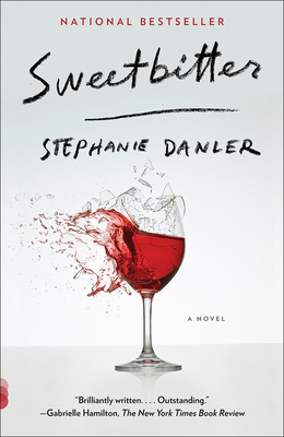 Sweetbitter (Vintage Contemporaries) Cover Image