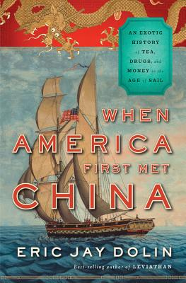 When America First Met China Cover