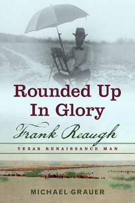 Cover for Rounded Up in Glory