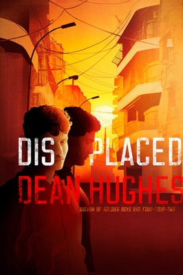 Displaced Cover Image