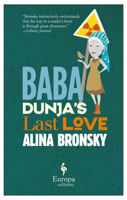 Baba Dunja's Last Love Cover Image