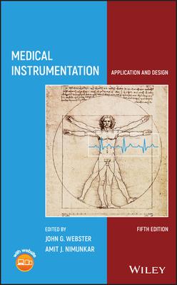 Medical Instrumentation: Application and Design Cover Image