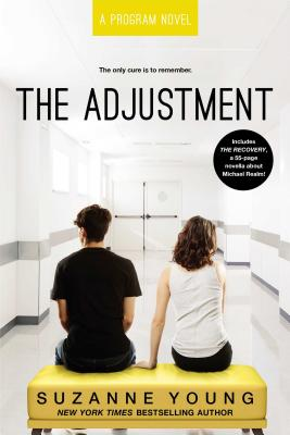 The Adjustment (Program #5) Cover Image