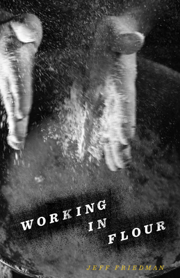 Working in Flour Cover Image