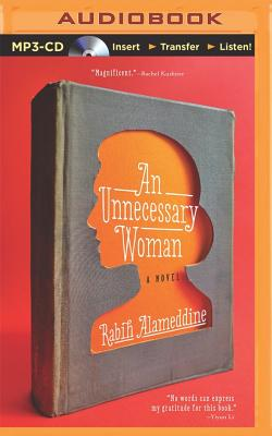 An Unnecessary Woman Cover Image