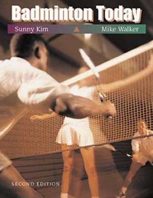 Badminton Today Cover Image