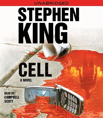 Cover for Cell