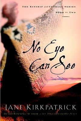 No Eye Can See Cover