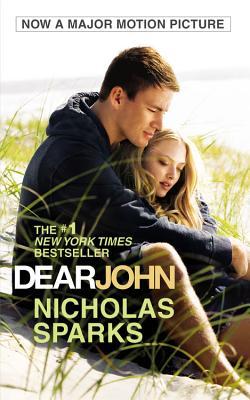Dear John Cover