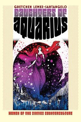 Cover for Daughters of Aquarius