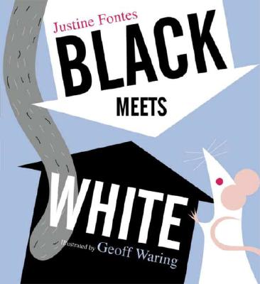 Black Meets White Cover