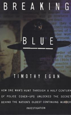 Breaking Blue Cover Image