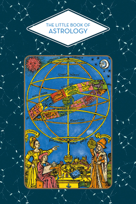 The Little Book of Astrology Cover Image