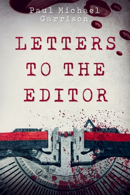 Cover for Letters to the Editor