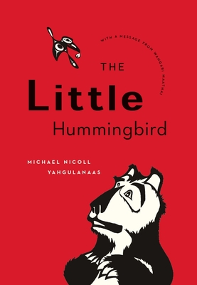 The Little Hummingbird Cover